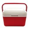 Термоконтейнер Mega (22 л) красный - фото 1