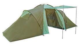 Фото 3 к товару Палатка шестиместная Camping-6