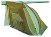Палатка шестиместная Camping-6 - фото 4