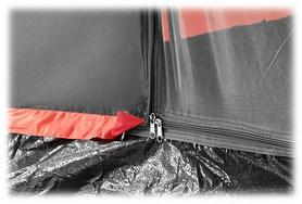 Фото 3 к товару Палатка двухместная Minipack-2
