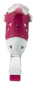 Фото 3 к товару Коньки роликовые MaxCity Rio Pink