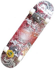 Фото 1 к товару Скейтборд MaxCity Pegas