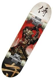 Скейтборд Cпортивная Коллекция Samurai new