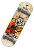 Мини-скейтборд Спортивная коллекция Hellboy jr new - фото 1