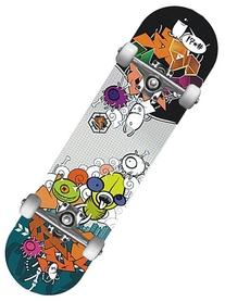 Скейтборд MaxCity Crank