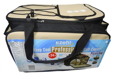 Сумка для пикника Ezetil KC Professional 34, 34 л