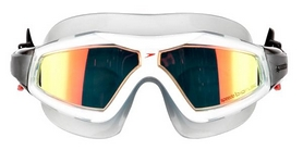 Очки для плавания Speedo Rift Pro Mirror Mask