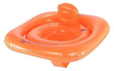 Сиденье для плавания детское Speedo Swim Seat