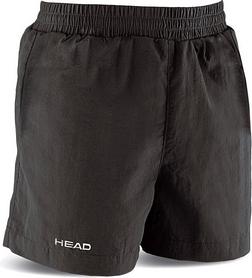 Шорты для плавания Head Watershorts Man 38 см мужские (черные)