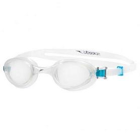 Очки для плавания Speedo Futura One (серые)