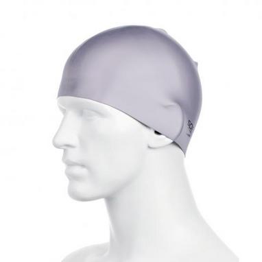 Шапочка для плавания Speedo Plain Flat Silicone Cap