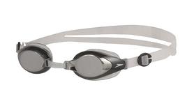 Фото 1 к товару Очки для плавания детские Speedo Mariner Mirror Junior (серебристые)