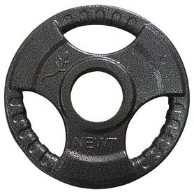 Диск олимпийский 1,25 кг Newt с хватами - 51 мм