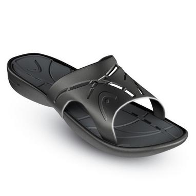 Тапочки для бассейна Head Chrono черные