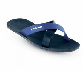 Тапочки для бассейна Head Prize синие