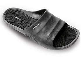 Тапочки для бассейна мужские Head Loop черные