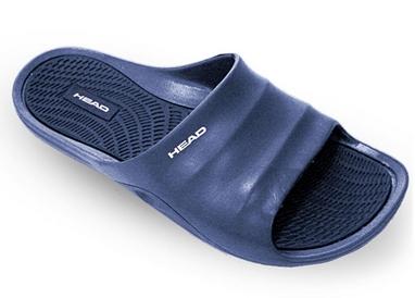 Тапочки для бассейна мужские Head Loop синие