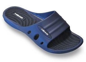 Тапочки для бассейна женские Head Loop синие