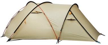 Палатка трехместная Wechsel Halos 3 Zero-G Line (Sand)