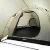 Палатка Wechsel Halos 3 Zero-G (Sand) + коврик Mola 3 шт - фото 3
