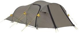 Палатка двухместная Wechsel Intrepid 2 Travel (Oak) -коричневая + коврик Mola, 2 шт (922087)