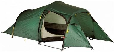 Палатка двухместная Wechsel Outpost 2 Zero-G Line