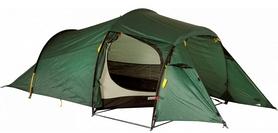 Палатка Wechsel Outpost 3 Zero-G (Green) + коврик Mola 3 шт