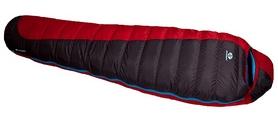Мешок спальный (спальник) Sir Joseph Erratic plus II 1000/190 Red/Blue (Right)