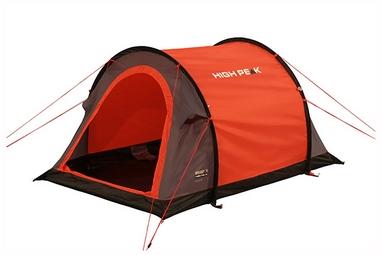 Палатка двухместная High Peak Stella 2