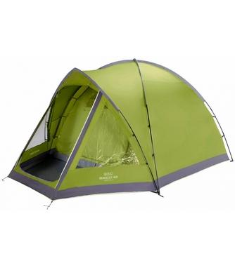 Палатка четырехместная Vango Berkeley 400 Herbal