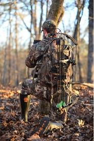 Фото 7 к товару Рюкзак туристический ALPS OutdoorZ Pursuit Bow Hunting (Realtree Xtra)