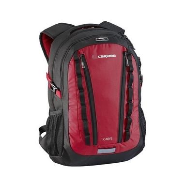 Рюкзак универсальный Caribee Carve 30 Red