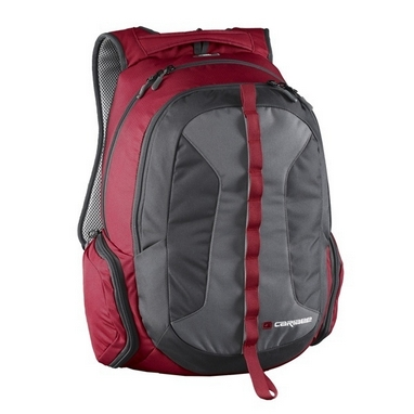 Рюкзак универсальный Caribee Copper Canyon 34 Red/Charcoal