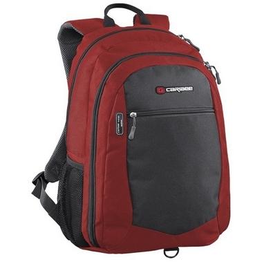 Рюкзак универсальный Caribee Data Pack 30 Red/Charcoal