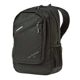 Рюкзак универсальный Caribee Post Graduate 25 Black - Фото №2