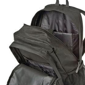 Рюкзак универсальный Caribee Post Graduate 25 Black - Фото №3