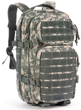 Рюкзак тактический Red Rock Assault 28 (Army Combat Uniform)