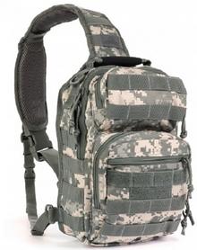 Рюкзак универсальный Red Rock Rover Sling (Army Combat Uniform)