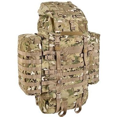Рюкзак тактический Defcon 5 Modular Battle1 85 (MultiCamo)
