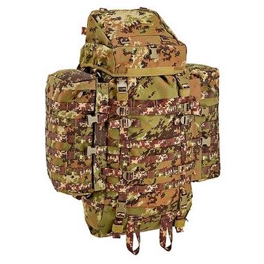 Рюкзак тактический Defcon 5 Modular Battle1 85 (Vegetato Italiano)