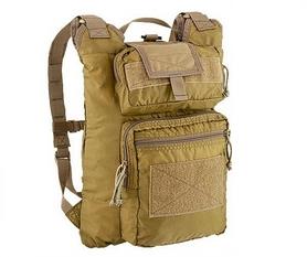 Фото 1 к товару Рюкзак тактический Defcon 5 Rolly Polly Pack 24 (Coyote Tan)