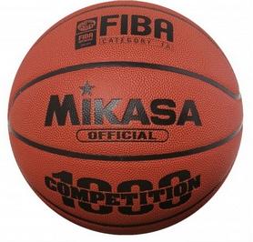 Мяч баскетбольный Mikasa FIBA Approved BQC1000 №6 (Оригинал)