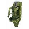 Рюкзак тактический Defcon 5 Battle Gun Holster 45 камуфляж OD Green - фото 2