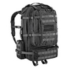 Рюкзак тактический Defcon 5 Eagle 65 (Black) - фото 1
