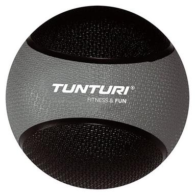 Медбол резиновый Tunturi Medicine Ball 5 кг