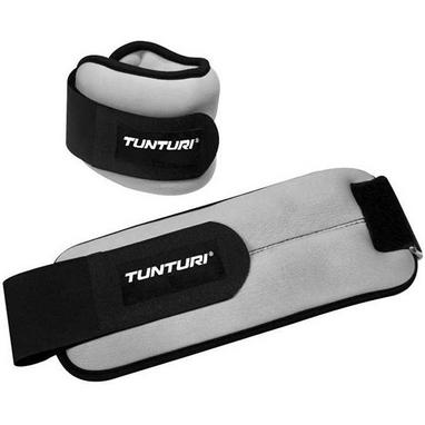 Утяжелители-манжеты Tunturi Soft Weights 2 шт по 1 кг