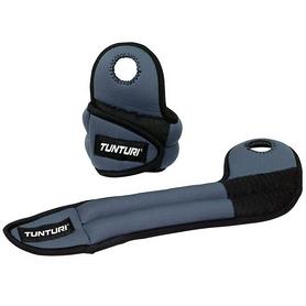 Утяжелители-манжеты Tunturi Wrist Weights 2 шт по 0,5 кг