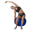 Мяч для фитнеса (фитбол) Tunturi Gymball 90 см синий - фото 2