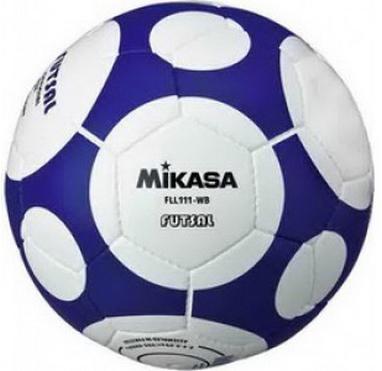 Мяч футбольный Mikasa FLL111-WB