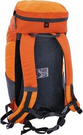 Фото 2 к товару Рюкзак трекинговый High Peak Vortex 24 оранжевый
